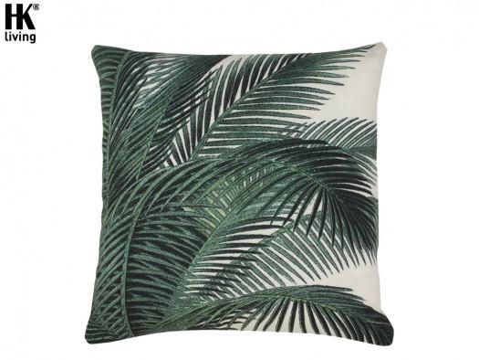 kussen palm leaves