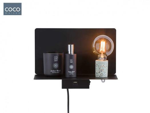 wandlamp omer cocomaison deruijtermeubel woonaccessoires