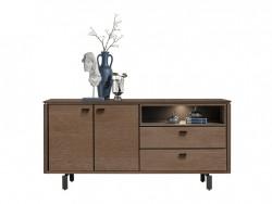 dressoir livada 180 deruijtremeubel cruquius woonwinkel nederland