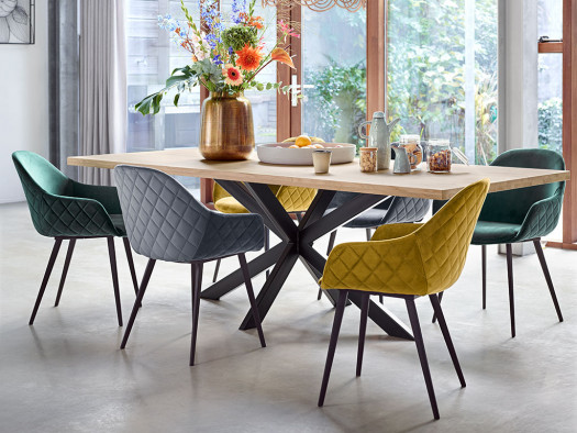 barcia tafels inhouse wonen cruquius