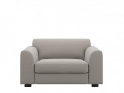 loveseat seatlle stof deruijtermeubel woonwinkel meubelzaak cruquius