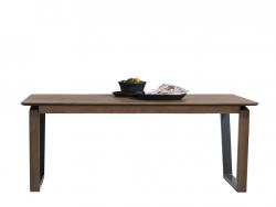 uitschuiftafel livada 190 deruijtermeubel houten tafels cruquius