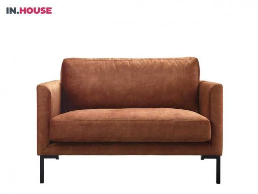 fauteuil domus modern inhouse deruijtermeubel