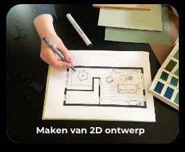 2D ontwerp