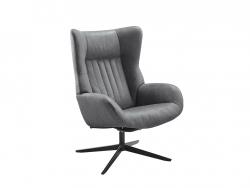 fauteuil firana leder deruijtermeubel relaxstoelen inhouse cruquius woonboulevard