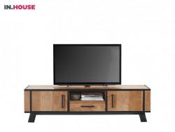 tv dressoir captone lamulux onderhoudsvriendelijk