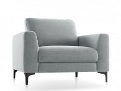 fauteuil chiado baenks stof stoelen designfauteuils deruijtermeubel
