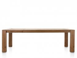 uitschuiftafel santorini cruquius deruijtermeubel henderenhazel meubels