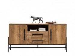 dressoir imanto 175 inhouse deruijtermeubel cruquius woonwinkel meubels