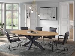 inspiratie sfeer stoelen tafels montreal deruijtermeubel eiken theuns boulevard cruquius