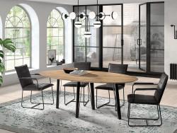 inspiratie stoelen tafels montreal deruijtermeubel eiken theuns boulevard cruquius
