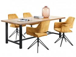 inspiratie tafels imanto inhouse deruijtermeubel cruquius woonwinkel meubels