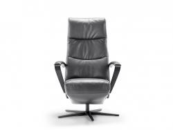 relaxfauteuil dutchz 2200 10370734 leder medium design deruijtermeubel