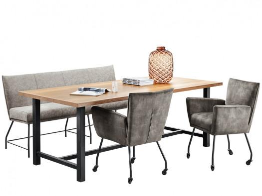 tafels inspiratie imanto inhouse deruijtermeubel cruquius woonwinkel meubels
